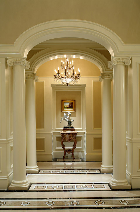 Дизайн гостинная комната